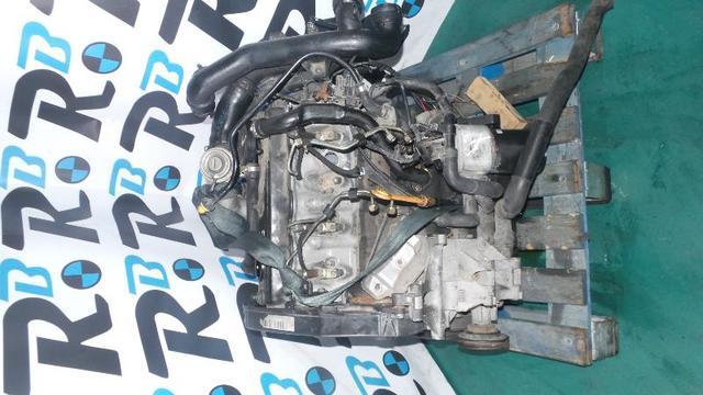 MOTOR AFN 1. 9 TDI 90HP - foto 3