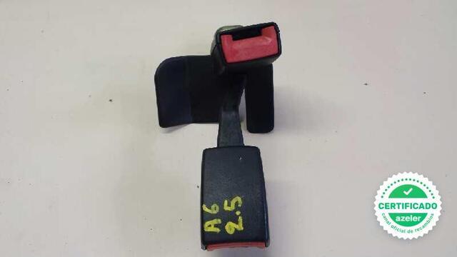 CINTURON SEGURIDAD TRASERO AUDI RS 6 - foto 1