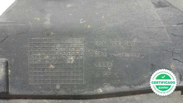 FALDON LATERAL AUDI RS 6 AVANT 4B6 19 - foto 5