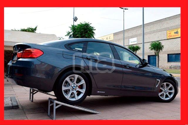 BMW - SERIE 4 418D GRAN COUPE - foto 1