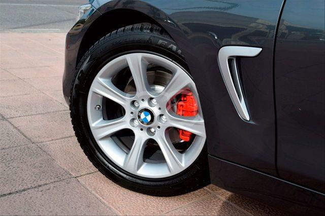 BMW - SERIE 4 418D GRAN COUPE - foto 7