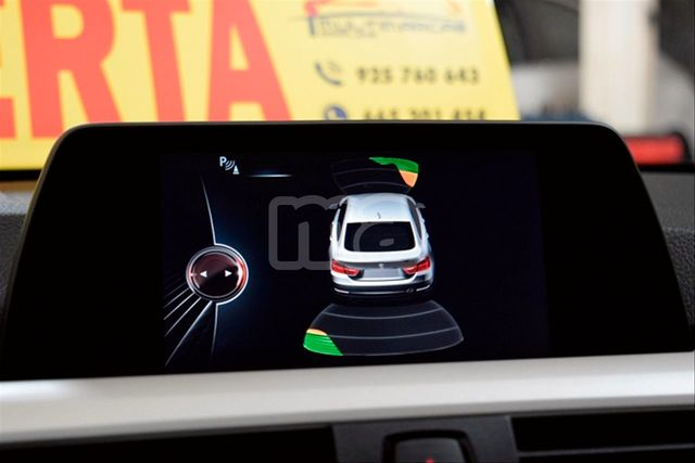 BMW - SERIE 4 418D GRAN COUPE - foto 8