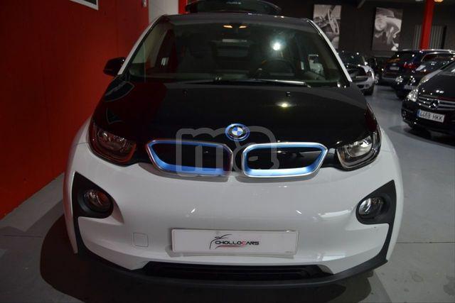 BMW - I3 94AH - foto 4