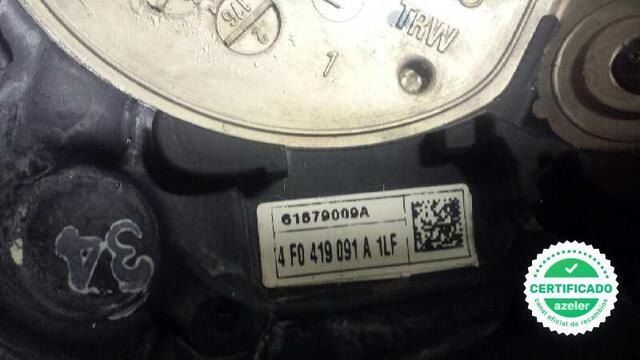 VOLANTE AUDI RS 6 4F2 30 TDI QUATTRO - foto 4
