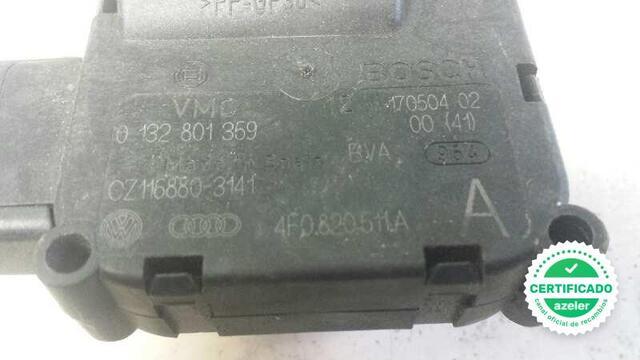 MOTOR CALEFACCION AUDI RS 6 4F2 30 TDI - foto 2