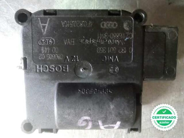 MOTOR CALEFACCION AUDI RS 6 4F2 30 TDI - foto 1