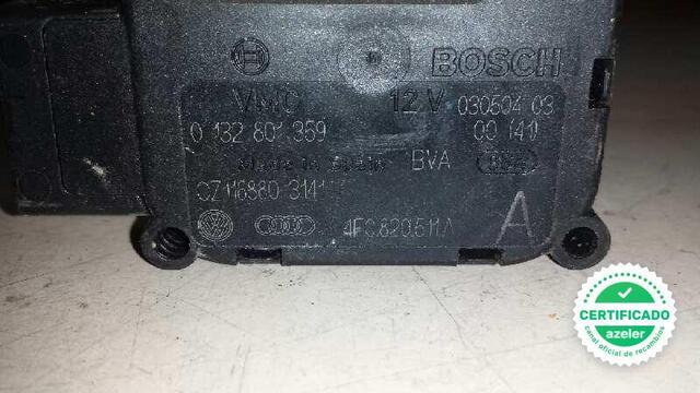 MOTOR CALEFACCION AUDI RS 6 4F2 30 TDI - foto 4