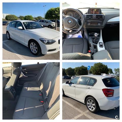 BMW SERIE 1 - foto 1