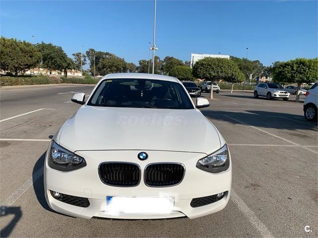 BMW SERIE 1 - foto 7