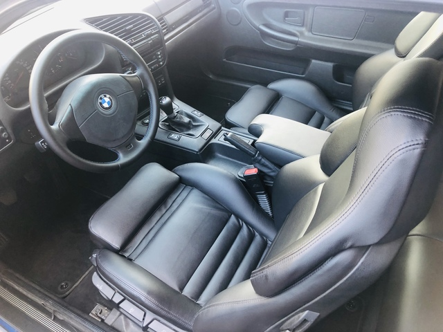 BMW - M3 COUPE - foto 5