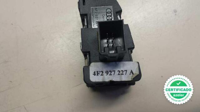 MODULO ELECTRONICO AUDI RS 6 4F2 30 TDI - foto 5