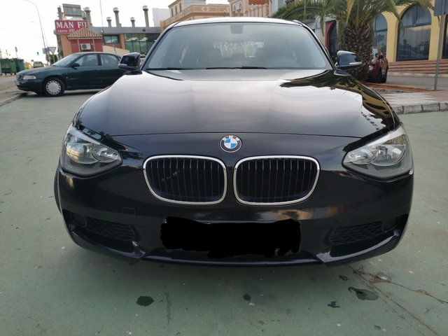 BMW - SERIE 1 - foto 1