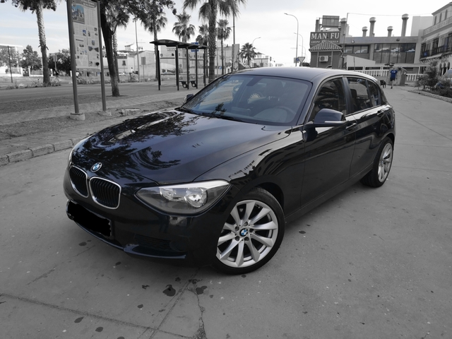 BMW - SERIE 1 - foto 4