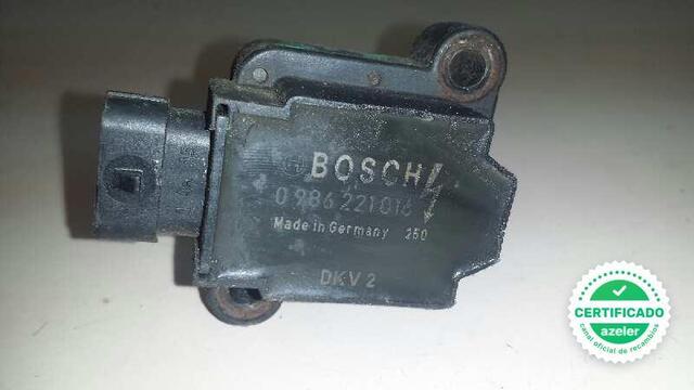BOBINA ENCENDIDO PORSCHE BOXSTER TYP 986 - foto 4