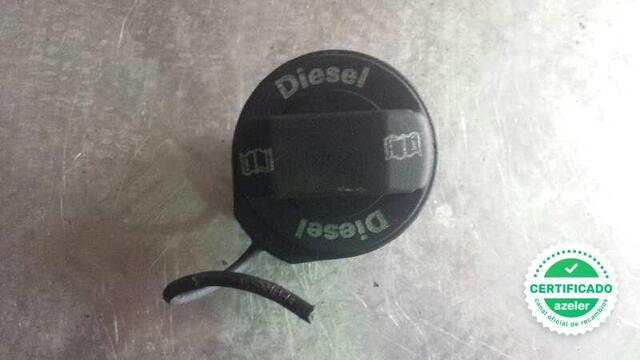TAPON COMBUSTIBLE AUDI S4 BERLINA 8E 20 - foto 1