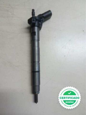 INYECTOR AUDI S8 4E 30 V6 24V TDI DIESEL - foto 1