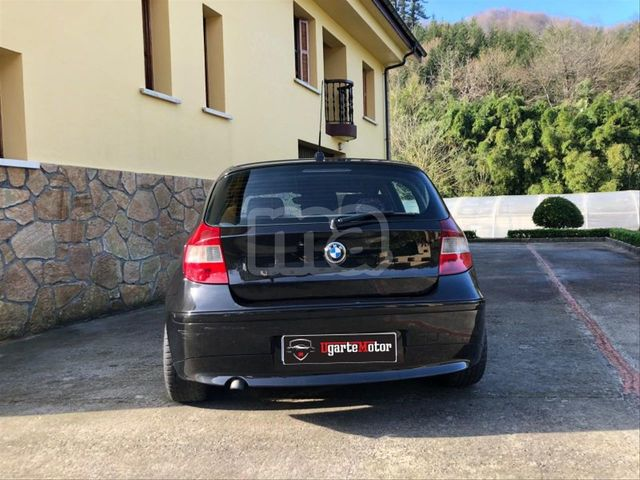 BMW - SERIE 1 120D - foto 5