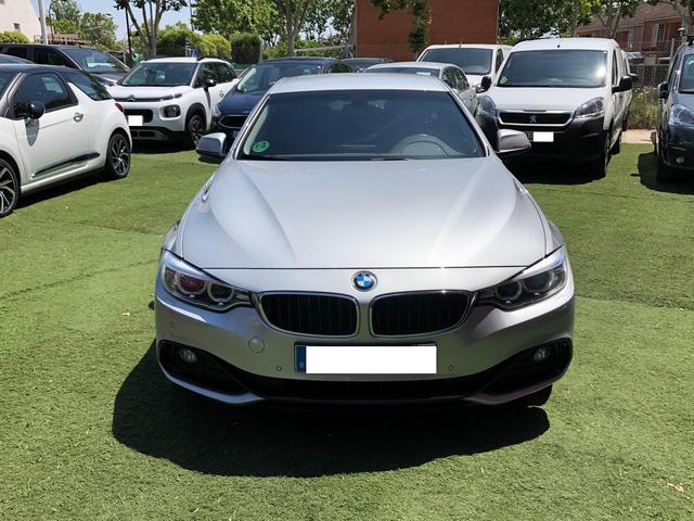 BMW - BMW SERIE 4 GRAND COUPE - foto 1