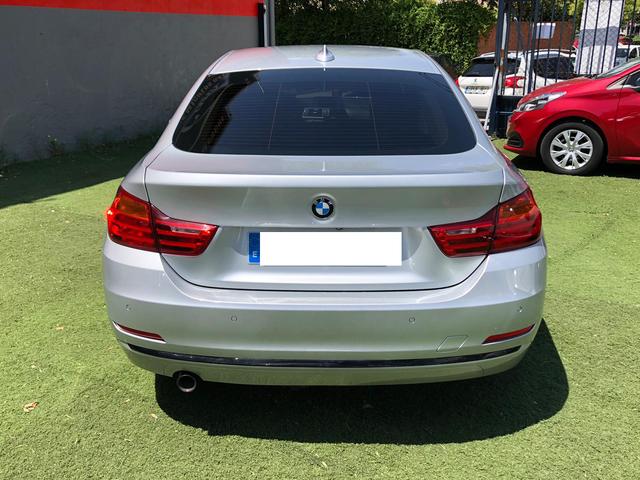 BMW - BMW SERIE 4 GRAND COUPE - foto 3