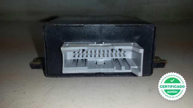 MODULO ELECTRONICO AUDI RS 6 4F2 52 SIN - foto 4
