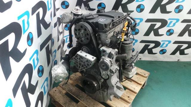MOTOR AMF 1. 4 GRUPO VAG - foto 3