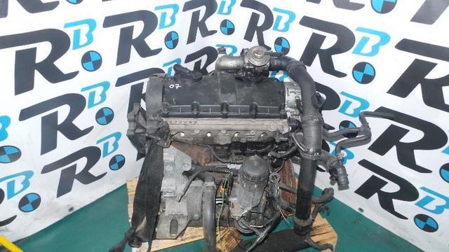 MOTOR ANU 1. 9 GRUPO VAG 150CV - foto 4