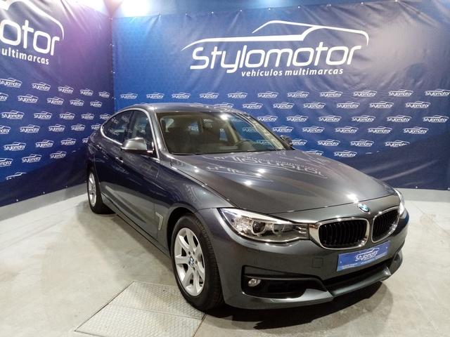 BMW - 320GT 2. 0 190CV - foto 1