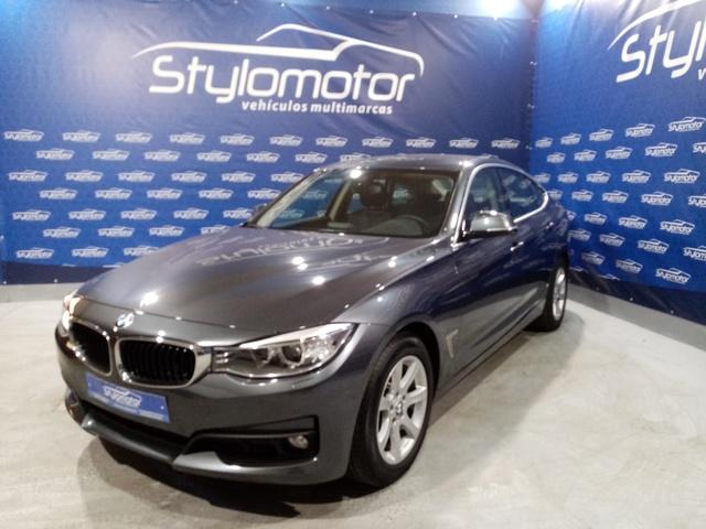 BMW - 320GT 2. 0 190CV - foto 2