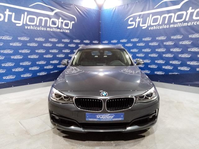 BMW - 320GT 2. 0 190CV - foto 3