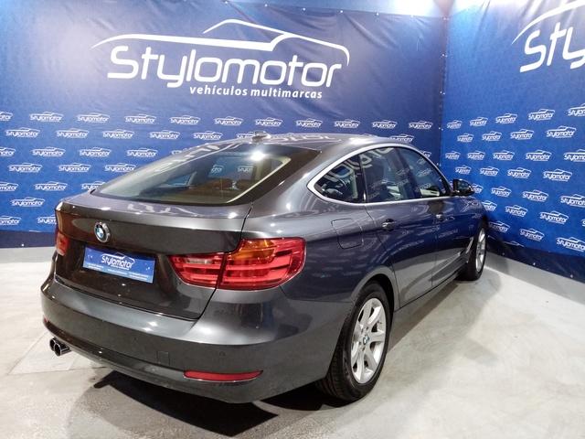 BMW - 320GT 2. 0 190CV - foto 4