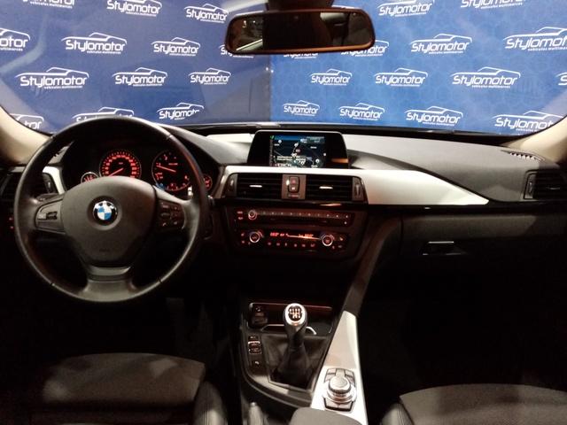 BMW - 320GT 2. 0 190CV - foto 9