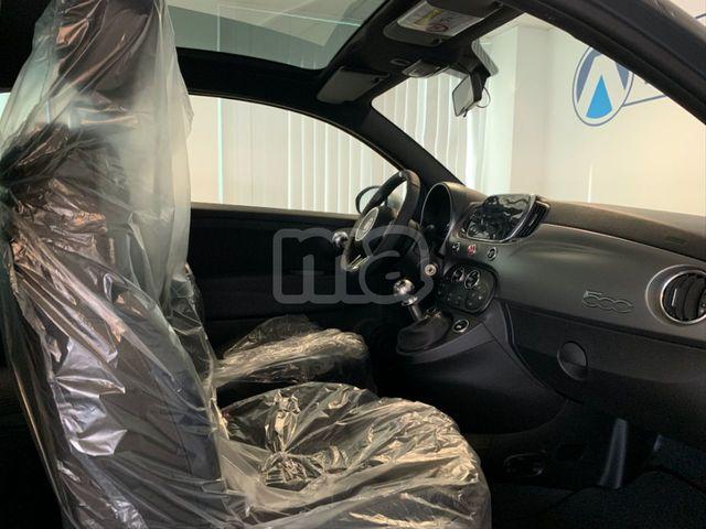 FIAT - 500 ROCKSTAR 1. 2 8V 51KW 69 CV - foto 5