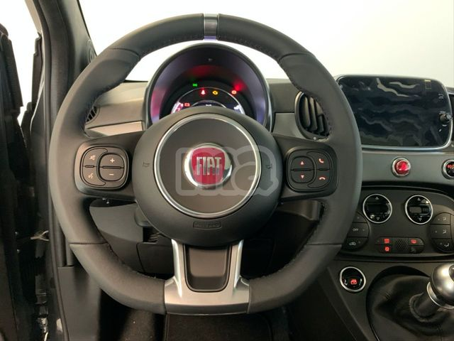 FIAT - 500 ROCKSTAR 1. 2 8V 51KW 69 CV - foto 7