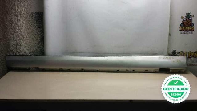 FALDON LATERAL MERCEDES CLASE C W203 - foto 1