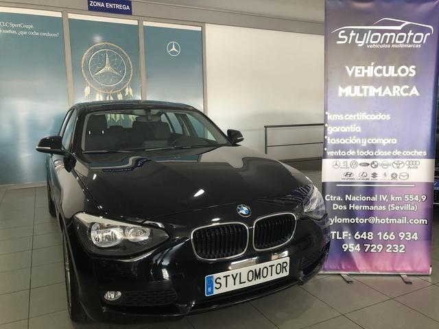 BMW - 116D EFFICIENT - foto 1