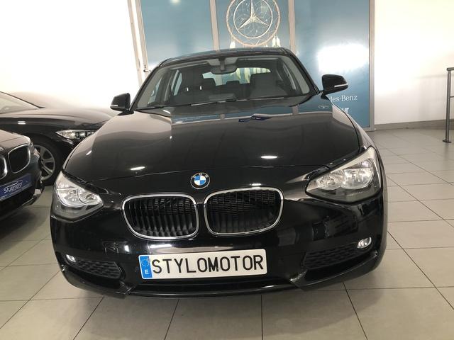 BMW - 116D EFFICIENT - foto 3