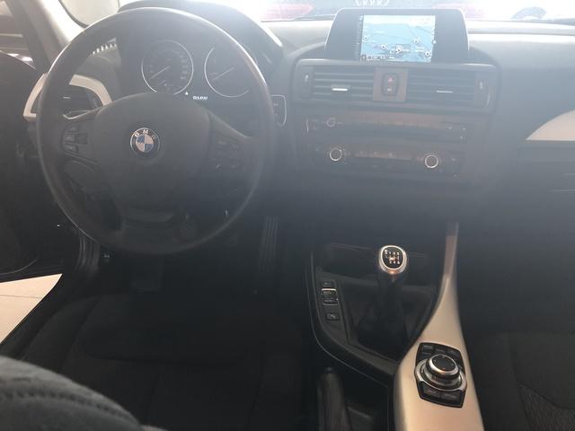 BMW - 116D EFFICIENT - foto 7