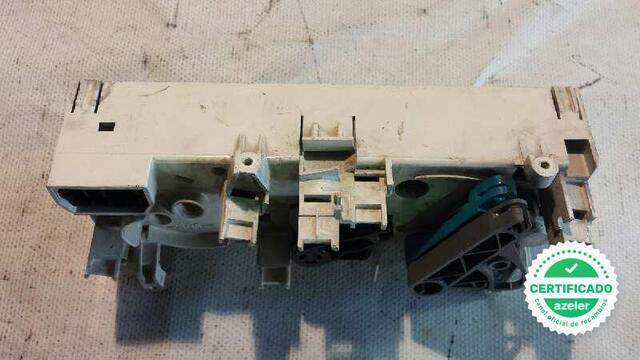 MANDO CALEFACCION AIRE ACONDICIONADO BMW - foto 5