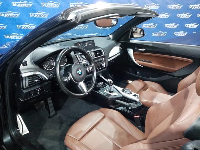 BMW - 218D 2. 0 CABRIO - foto 6