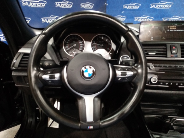 BMW - 218D 2. 0 CABRIO - foto 7