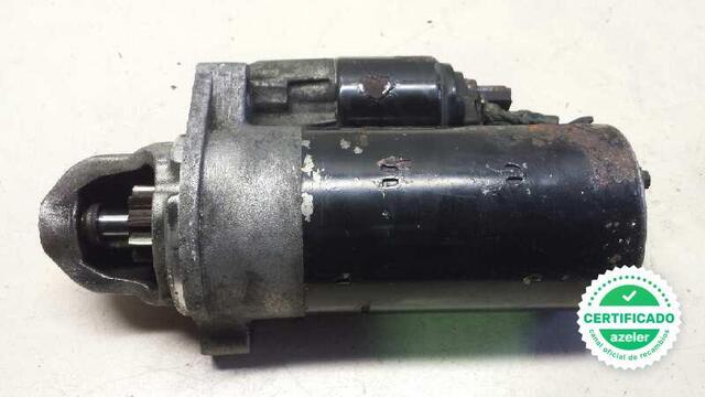 MOTOR ARRANQUE AUDI RS 6 4F2 30 TDI - foto 2