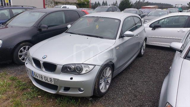 BMW - SERIE 1 118I - foto 1
