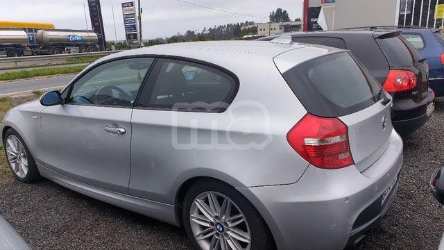 BMW - SERIE 1 118I - foto 4