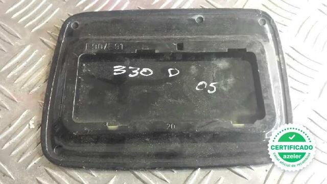 TAPA EXTERIOR COMBUSTIBLE BMW SERIE 3 - foto 2