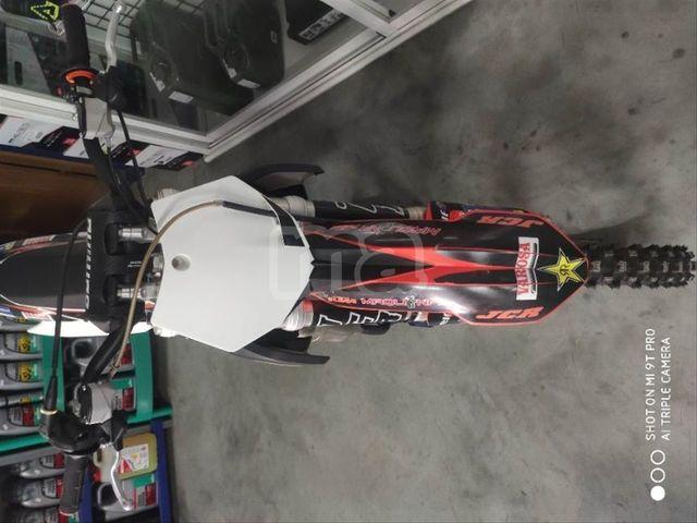 KTM - SX 85 17/14 - foto 3