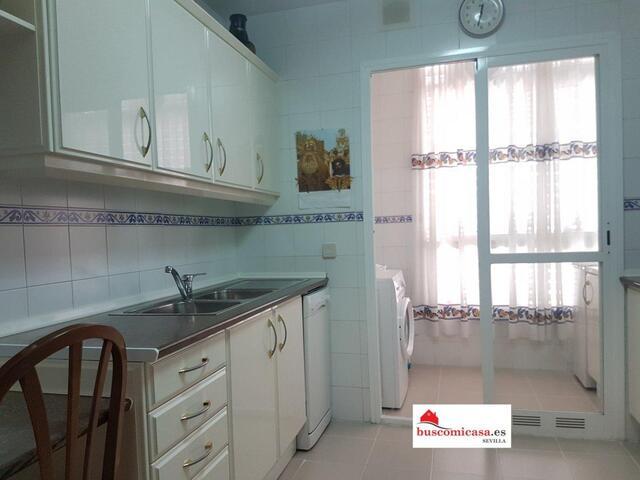 SAN PABLO - SANTA JUSTA - CALLE PINTA 37 - foto 6