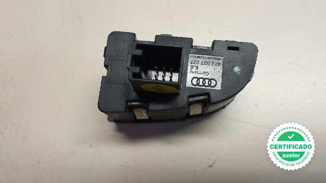 MODULO ELECTRONICO AUDI RS 6 4F2 30 V6 - foto 4
