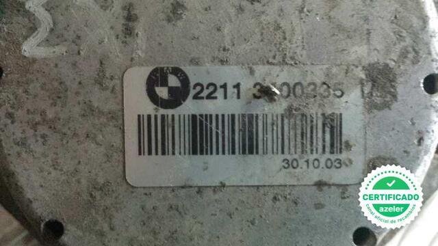 SOPORTE MOTOR BMW X3 E83 30 24V CAT SIN - foto 2