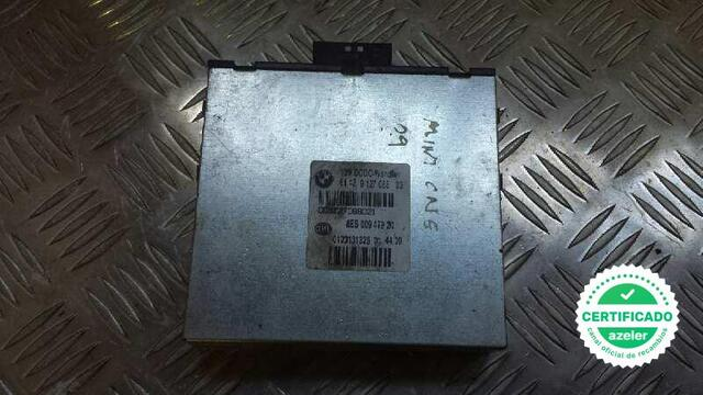 MODULO ELECTRONICO BMW MINI R56 ONE SIN - foto 1