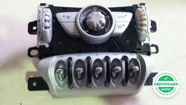 MANDO CLIMATIZADOR BMW MINI R56 ONE SIN - foto 1